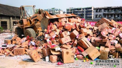 广州产品销毁公司,广州过期产品销毁公司,广州产